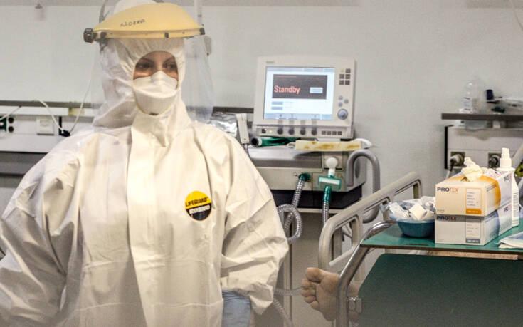 Δεξαμεθαζόνη: Ο ΠΟΥ ανανεώνει τις οδηγίες για την αγωγή ασθενών του κορονοϊού