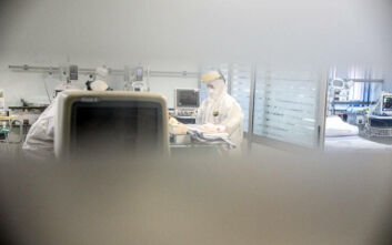 Με τηλεχειρισμό η μεταφορά των ασθενών στα νοσοκομεία της Λομβαρδίας