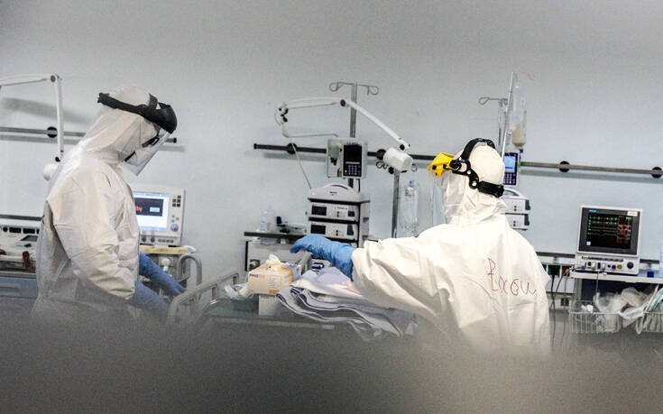 Κορονοϊός: Εισαγγελική έρευνα μετά από καταγγελία για απόκρυψη κρουσμάτων σε νοσοκομείο του Πειραιά