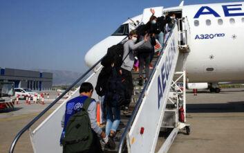 Προσφυγικό: 150 άτομα από την Ελλάδα θα υποδεχτεί το Βέλγιο