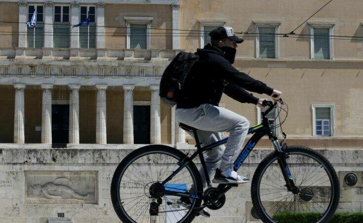 Ένας θάνατος και 27 νέα κρούσματα σήμερα στην Ελλάδα