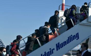 Εκατό ασυνόδευτα παιδιά θα μετεγκατασταθούν στη Φινλανδία