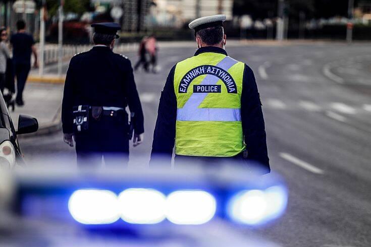 Απαγόρευση κυκλοφορίας: 106 παραβάσεις για μετακινήσεις εκτός περιφέρειας την Κυριακή του Πάσχα 1