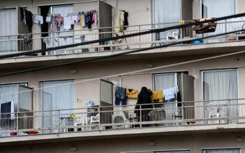 «Υπό την αποκλειστική ευθύνη του υπουργείου Μετανάστευσης ξενοδοχεία και δομές μεταναστών»