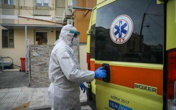Κορονοϊός: Νέο ύποπτο κρούσμα στην κλινική «Ταξιάρχαι» - Μεταφέρθηκε στο Ελπίς