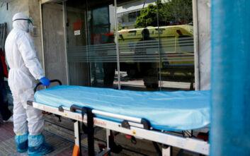 Έλεγχος από την περιφέρεια Αττικής στην ιδιωτική κλινική στο Περιστέρι