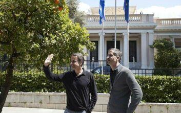 Μπακογιάννης: Χθες ήταν μια υπέροχη μέρα που όλοι οι Αθηναίοι δεν θα ξεχάσουμε