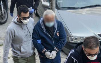 Προφυλακίστηκε ο 63χρονος που πυροβόλησε και σκότωσε τον γιο του στη Θεσσαλονίκη