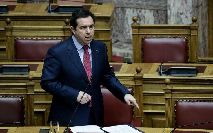 Στη Βουλή το νομοσχέδιο για την περαιτέρω επιτάχυνση των διαδικασιών ασύλου