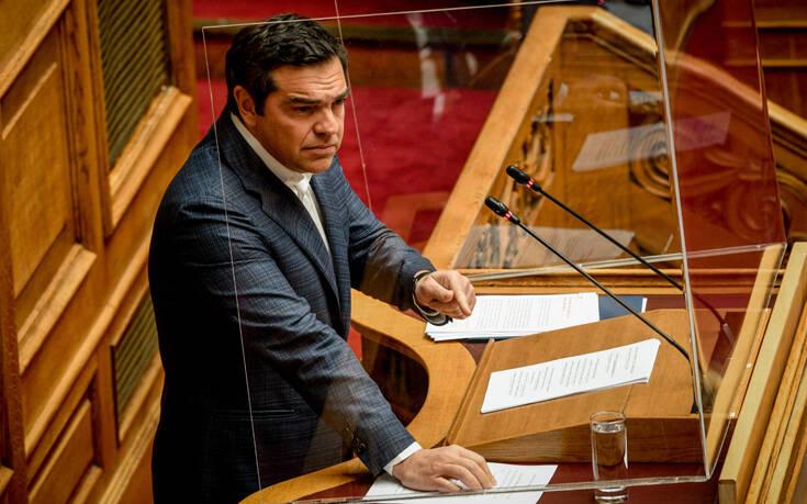 Αποχώρησε ο ΣΥΡΙΖΑ από τη συζήτηση για το περιβαλλοντικό νομοσχέδιο