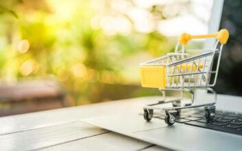 Στο 307% η αύξηση των online αγορών στα σούπερ μάρκετ της Ελλάδας εν μέσω κοροοϊού