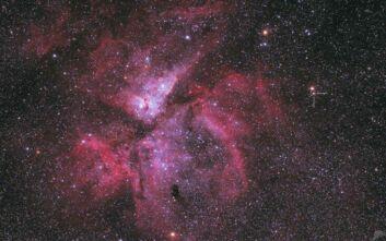 Αυτή είναι η πιο φωτεινή έκρηξη σουπερνόβα που έχει ποτέ παρατηρηθεί στο σύμπαν