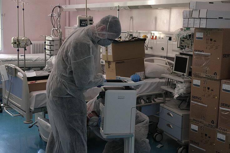 Κορονοϊός: Ελπιδοφόρα τα πρώτα αποτελέσματα από τη χρήση Κολχικίνης σε 60 Έλληνες ασθενείς 1