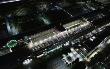 Lingotto, το πλέον αναγνωρίσιμο εργοστάσιο αυτοκινήτων στον κόσμο