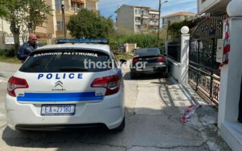 Οικογενειακή τραγωδία στη Θεσσαλονίκη: Πατέρας σκότωσε τον γιο του με καραμπίνα