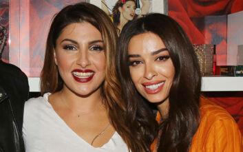 Έλενα Παπαρίζου και Ελένη Φουρέιρα ξανά στην Eurovision