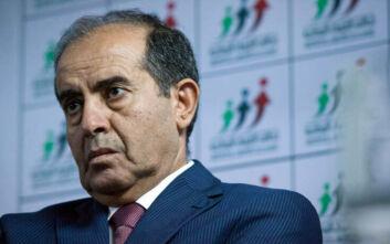 Κορονοϊός: Εξέπνευσε σε νοσοκομείο του Καΐρου ο πρώην πρωθυπουργός της Λιβύης
