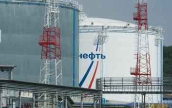 Η Ρωσία αναμένει μείωση έως και 15% στην παραγωγή του πετρελαίου της το 2020