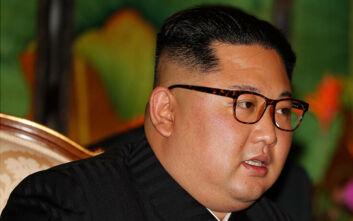 ΗΠΑ: Το ειδικό τρένο του Κιμ Γιονγκ Ουν βρισκόταν αυτήν την εβδομάδα στην παραθαλάσσια πόλη Ουονσόν