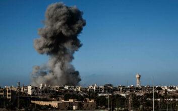 Λιβύη: Η κυβέρνηση του Σάρατζ ανακαταλαμβάνει δύο πόλεις από τις δυνάμεις του Χαφτάρ