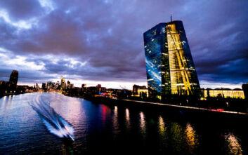 ΕΚΤ: Ανάληψη δράσης για τη σωτηρία της ευρωπαϊκής οικονομίας