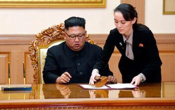 Κιμ Γιονγκ Ουν: Το μυστήριο με την υγεία του, ο ρόλος της αδελφής του και η αντίδραση της Δύσης