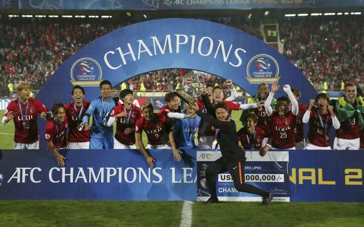 Κορονοϊός: Αναβολή του Champions League Ασίας και ανησυχία