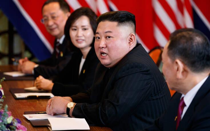 Τι συμβαίνει με την υγεία του Κιμ Γιονγκ Ουν - Η απουσία του από την εθνική γιορτή της Βόρειας Κορέας άναψε φωτιές