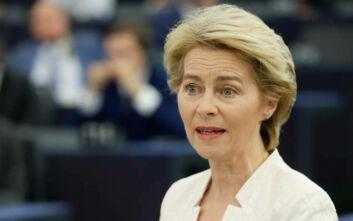 Κορονοϊός: Ανησυχεί η Κομισιόν για τα «υπερβολικά μέτρα» στην Ουγγαρία