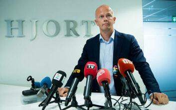 Συνέλαβαν έναν από τους πλουσιότερους Νορβηγούς για τη μυστηριώδη εξαφάνιση και δολοφονία της συζύγου του