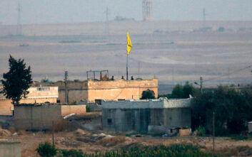 Συρία: Καταγγελίες ότι η Τουρκία κόβει το νερό σε Κούρδους εν μέσω της πανδημίας του κορονοϊού