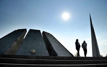 Οι ΗΠΑ αποφεύγουν να πάρουν ξεκάθαρη θέση για τη Γενοκτονία των Αρμενίων