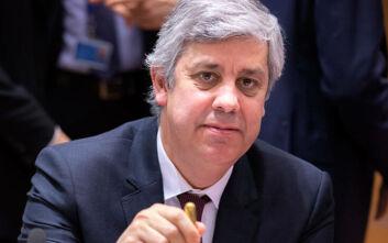 Σεντένο: Χρειάζεται φαντασία για να αντιμετωπιστούν οι οικονομικές επιπτώσεις του κορονοϊού