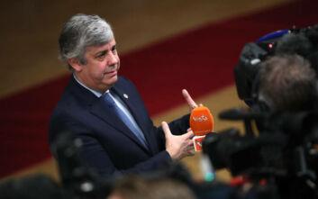 Τη λήψη γενναίων μέτρων για την κρίση του κορονοϊού ζητάνε από το Eurogroup κοινοβούλια της ΕΕ