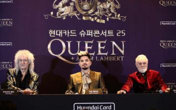 Κορονοϊός: «You (και όχι, We) Are the Champions» από Queen και Adam Lambert
