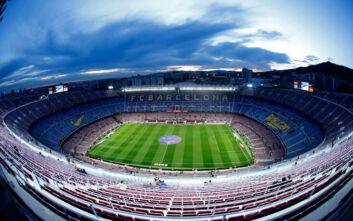 Μέχρι και 3,9 δισ. ευρώ οι απώλειες των ισπανικών ομάδων λόγω κορονοϊού