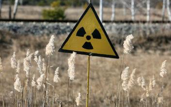 «Απειροελάχιστη και ακίνδυνη η ποσότητα ραδιενέργειας στην Ελλάδα από την πυρκαγιά στο Τσέρνομπιλ»