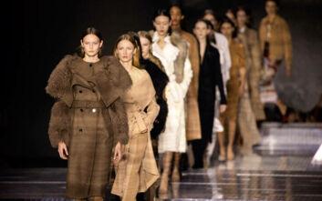 Εβδομάδα Μόδας Λονδίνου: Θα είναι ψηφιακή με επιδείξεις γυναικείων και ανδρικών συλλόγων