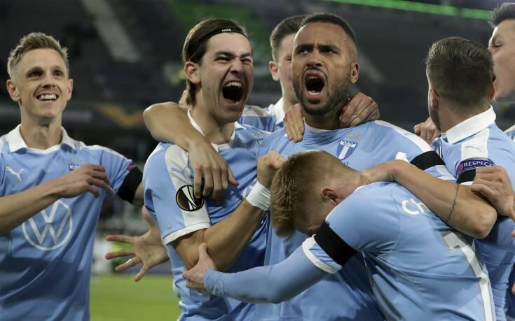 Σουηδία – Κορονοϊός: Την 1η Ιουνίου ξαναπαίζουν ποδόσφαιρο