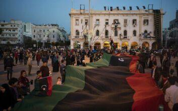 Αραβικός Σύνδεσμος: Καταδικάζουμε κάθε μορφή ξένης στρατιωτικής επέμβασης στη Λιβύη