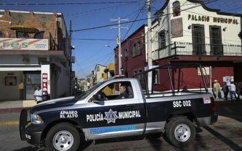 Δημοσιογράφος βρέθηκε δολοφονημένος σε προάστιο του Μεξικού