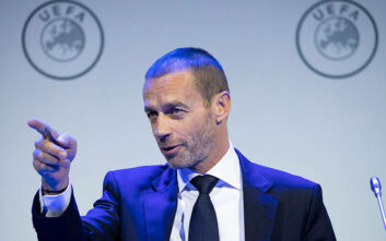 Πρόεδρος UEFA: Θα υπάρξουν συνέπειες για όσους δεν ολοκληρώσουν τα πρωταθλήματα