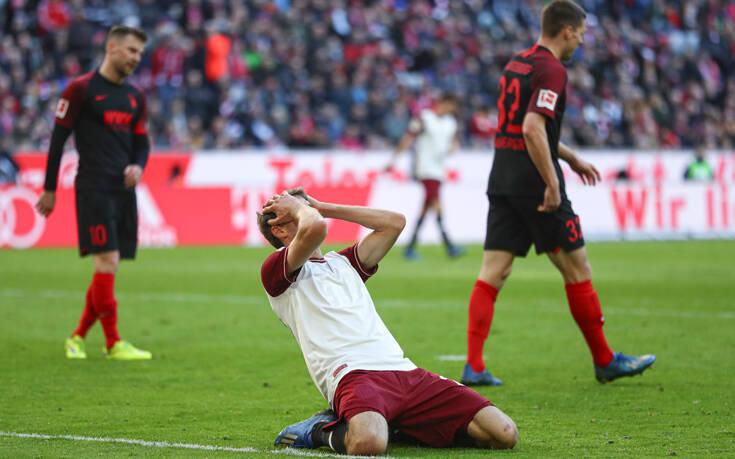 Ρουμενίγκε: Να τελειώσει η Bundesliga ακόμα και τον Σεπτέμβρη, πρέπει να περιοριστεί η οικονομική ζημιά