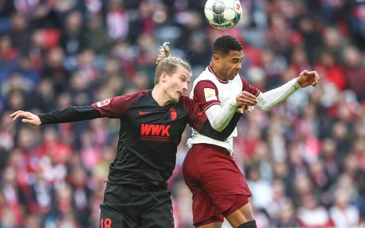 Πάει για 9 Μαΐου η επανεκκίνηση της ποδοσφαιρικής δράσης στη Γερμανία