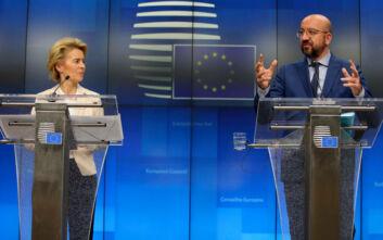 «Ο επόμενος ευρωπαϊκός προϋπολογισμός θα πρέπει να είναι η απάντηση της Ευρώπης στην κρίση του κορονοϊού»