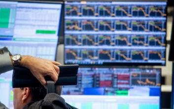 Κορονοϊός: Βουτιά στις διεθνείς αγορές
