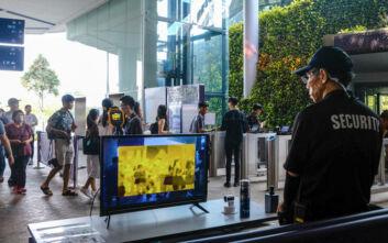 Πέντε οι νεκροί από κορονοϊό στη Σιγκαπούρη