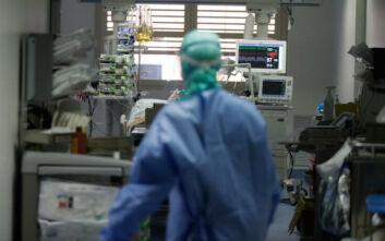 Απίστευτη επιπλοκή του κορονοϊού: Άνδρας είχε στύση για 4 ώρες