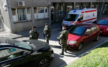 Αγωνία στη Σερβία για τον τριπλασιασμό των κρουσμάτων κορονοϊού σε μία ημέρα