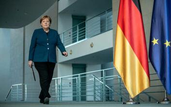 Γερμανία: Επέστρεψε στα καθήκοντά της η Μέρκελ, ο κορονοϊός την ενισχύει πολιτικά